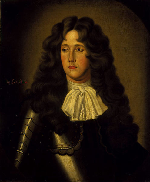 The Viscount of Dundee